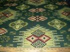 10 YDS REGAL SOUTHWEST NATIVE TAPESTRY HOME DECOR UPHOLSTERY FABRIC FOR LESS