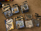 Vintage LOT OF 13 MAISTO TAILWINDS Collector Series Die Cast ARMY NAVY PLANES