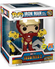 Ultimate Funko Pop Iron Man Figures Checklist and Gallery 59