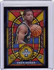 Trey Burke Rookie Cards Checklist and Guide 30