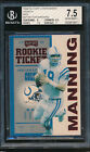 So Many Awesome 1998 Playoff Contenders Peyton Manning Rookie Cards 27