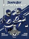2021 Tampa Bay Lightning Stanley Cup Champions Memorabilia and Apparel Guide 27