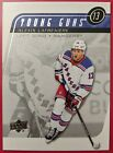 2020-21 Upper Deck Extended Series Hockey Cards 43