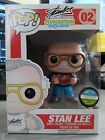 Ultimate Funko Pop Stan Lee Figures Checklist and Gallery 47