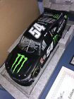 Autographed Kyle Busch 54 Monster Energy 2015 Camry Lionel Racing 124 Diecast
