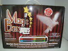 Magic Box Plus Design Card Conversion Kit for Embroidery Machines Babylock MORE
