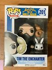 Funko Pop Monty Python and the Holy Grail Figures 13