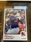 See All the Will Ferrell Cards in 2015 Topps Archives Baseball 27