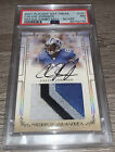 Calvin Johnson Rookie Cards Checklist and Buying Guide 10