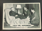 1966 Topps Superman Trading Cards 21