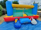 BOUNCY CASTLE FOR SALE WITH BLOWER