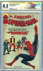Amazing Spider-Man Autographs - 5 Key Stars to Collect 16