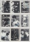 1964 Topps Beatles Black and White 2nd Series Trading Cards 40