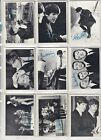 1964 Topps Beatles Black and White 2nd Series Trading Cards 35