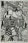 2012 Cryptozoic The Walking Dead Comic Book Trading Cards 17