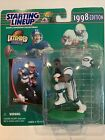 1998 EXTENDED Starting Lineup New York Jets Curtis Martin