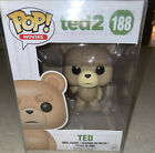 FUNKO Movies Pop! Vinyl Figure Ted with Beer Bottle [Ted 2] With Pop Protector!