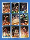 1979-80 Topps Basketball Lot 40 Cards Please Look, All Cards Pictured Lot #3 HoF