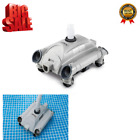 In tex Automatic Above Ground Under water Swimming Pool Vacuum Cleaner NEW