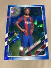 2020-21 Topps Chrome Sapphire Edition UEFA Champions League Soccer Cards 21