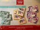 Stampin Up Paper Pumpkin Kit Card Kit EXPRESSIONS IN COLOR JUNE 2021 NEW