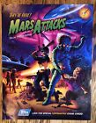 Mars Attacks Tabletop Game Launches on Kickstarter, Fully Funded Within 15 Minutes 20