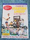 Sports Collectors Digest May 30th, 1997 - Guide To Starting Lineup & Other Figs
