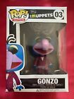 Ultimate Funko Pop Muppets Figures Checklist and Gallery 34