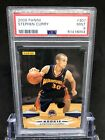 Stephen Curry Rookie Cards and Autograph Memorabilia Guide 9