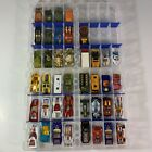 Vintage 1970s 1980s Matchbox Huge Lot of 41 Cars Various Condition Most 70s
