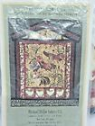 Michael Miller Fabrics Roosters And Hens Quilt Kit 50 x 40 Marinda Stewart