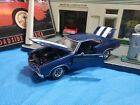 FRANKLIN MINT 1970 CHEVY CHEVELLE SS 454124RARE NICE CAR
