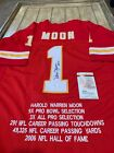 Warren Moon Cards, Rookie Cards and Autographed Memorabilia Guide 45