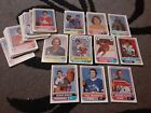 1975-76 O-PEE-CHEE WHA 34 Vintage Hockey Cards Lot Stars & Includes 13 Rookies!!