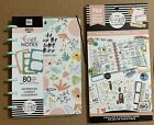 Happy Planner Baby Girl Sticker Book 762 Pieces Happy Notes 80 Sheets Set New