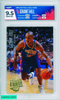 Grant Hill Rookie Cards and Memorabilia Guide 26