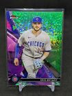 2013 Bowman Chrome Draft Kris Bryant Superfractor Autograph Could Be Yours for $90K 21