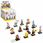 Lot of 12 LEGO Looney Tunes Toons Minifigures 71030 In hand