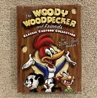 The Woody Woodpecker and Friends Classic Cartoon Collection Volume 1 DVD