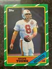 Steve Young Football Cards: Rookie Cards Checklist and Buying Guide 11
