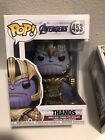 Ultimate Funko Pop Thanos Figures Guide 44