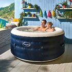 CleverSpa Malaga 4 Person Air Jet Hot Tub Spa Jacuzzi Not Lay Z 48hr Delivery