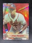 Top 10 Fred McGriff Baseball Cards 24