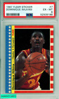 Dominique Wilkins Rookie Cards and Autographed Memorabilia Guide 19