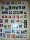 RARE US Stamp collection dating from 1897 to 1965found collection in old barn
