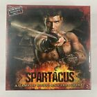 2012 Rittenhouse Spartacus Trading Cards 44