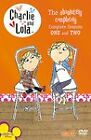 Charlie  Lola The Absolutely Completely Complete Seasons One and Two