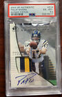 2004 SP Authentic Football Cards 16
