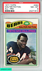Sweetness! Top 10 Walter Payton Cards of All-Time 33