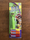 Walt Disney's The Muppets Kermit The Frog Pez Candy Dispenser, Free Shipping